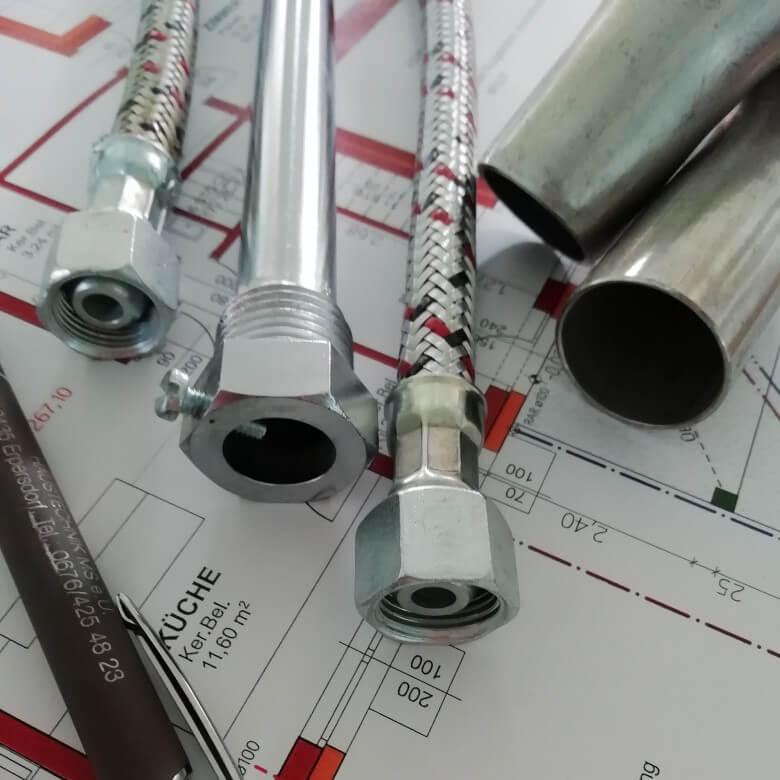 Installationsmaterial Haustechnik Markus Sieberer
